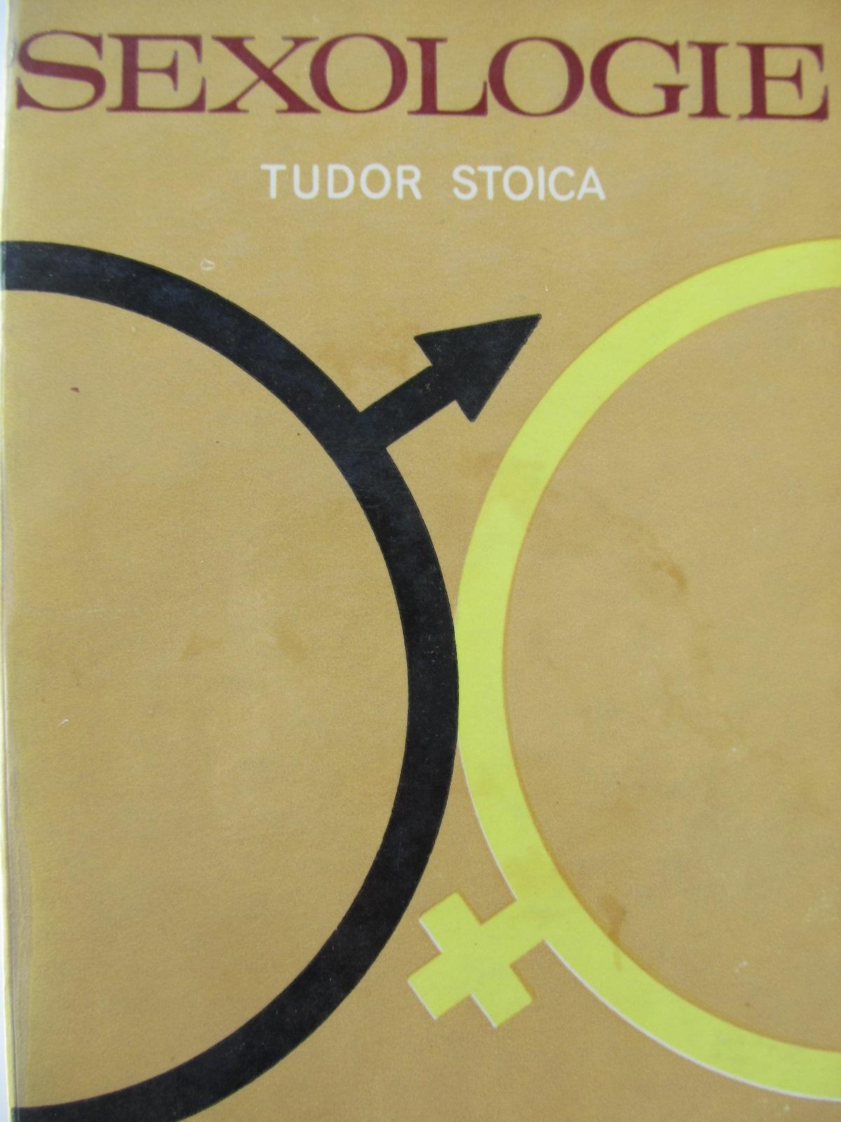 Sexologie - Tudor Stoica | Detalii carte