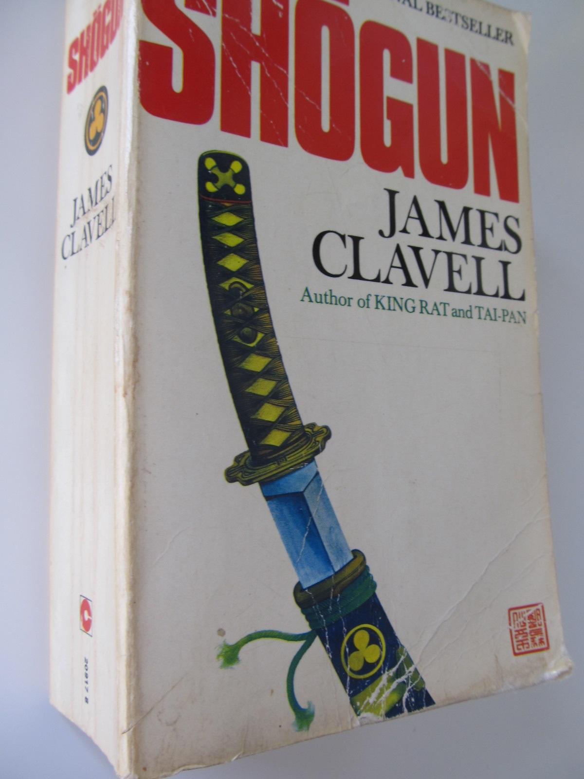 Shogun (lb. engleza) - James Clavell | Detalii carte