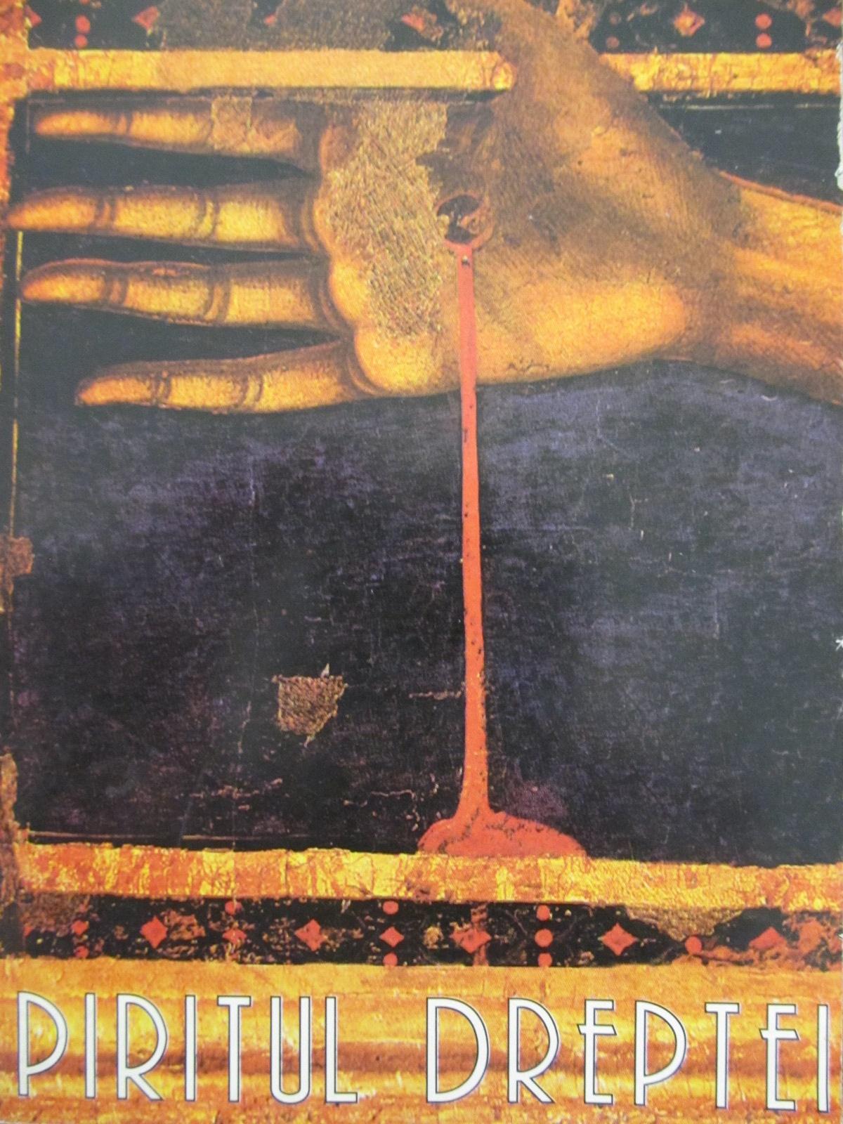Spiritul dreptei [1] - Razvan Codrescu | Detalii carte
