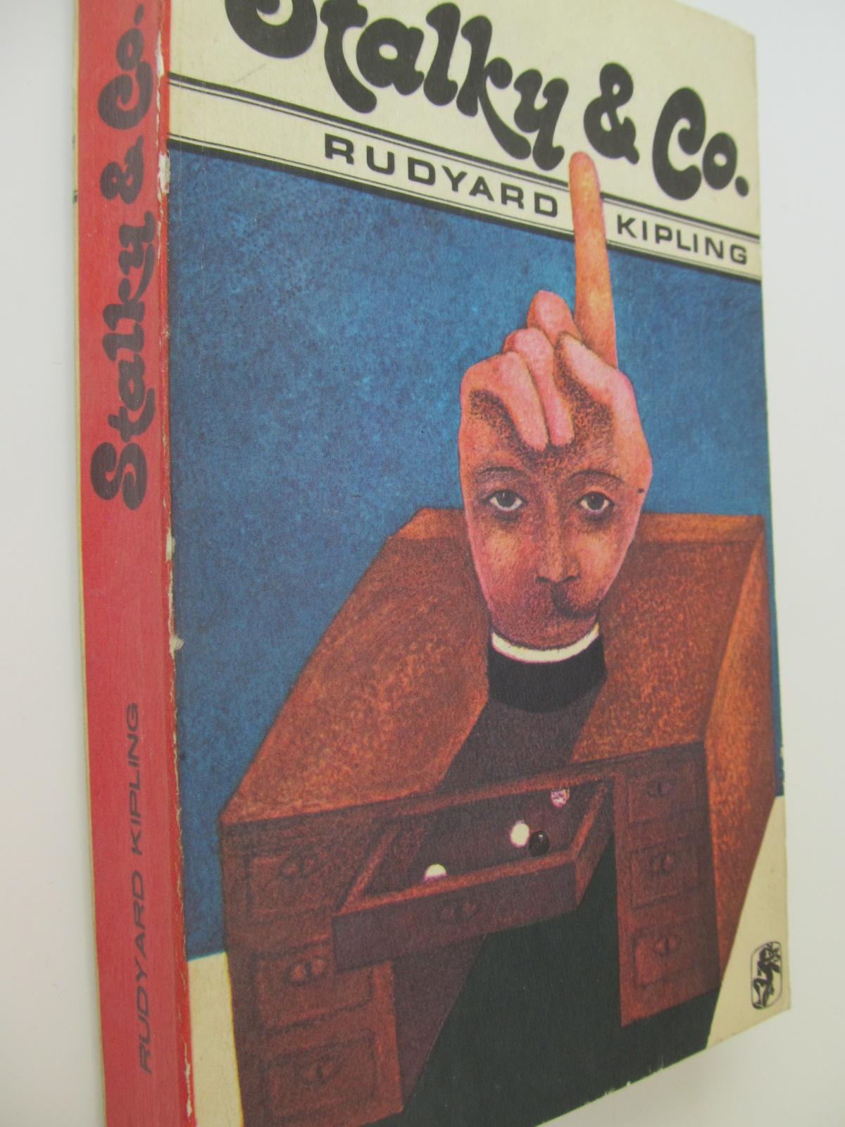 Stalky & Co. - Rudyard Kipling | Detalii carte