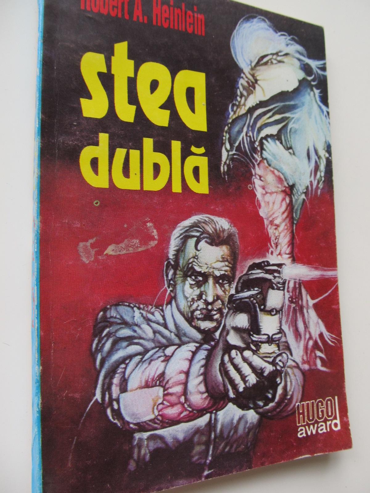 Stea dubla - Robert A. Heinlein | Detalii carte
