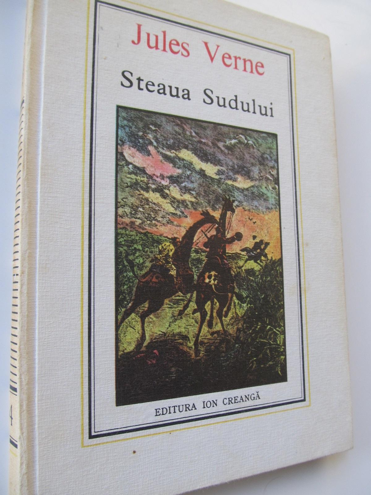 Steaua sudului (4) - Jules Verne | Detalii carte