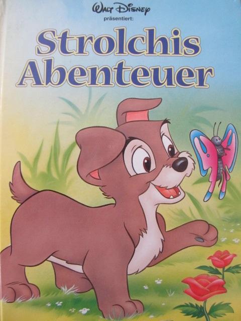 Strolchis Abenteur - *** | Detalii carte
