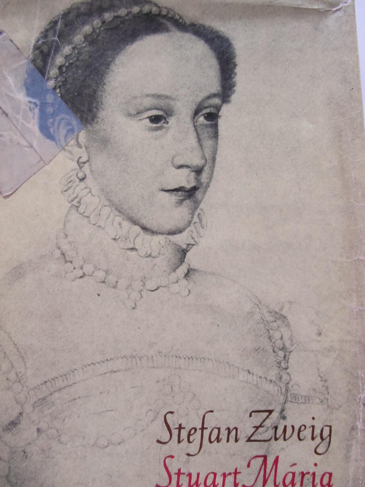Stuart Maria - Stefan Zweig | Detalii carte