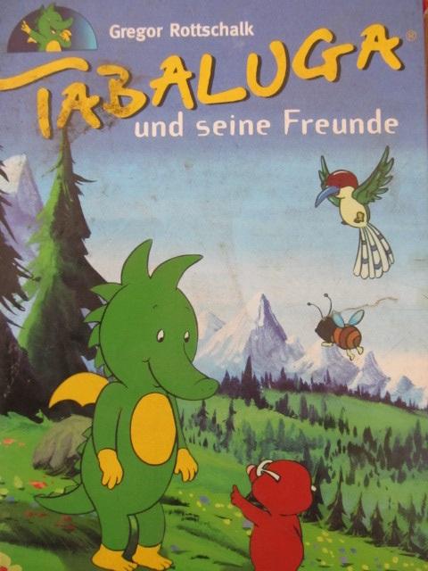 Tabaluga und seine Freunde - Gregor Rottschalk | Detalii carte