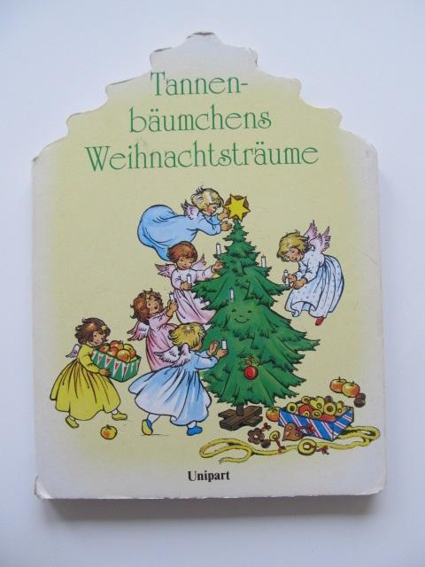Tannenbaumchens Weihnachtstraume - pagini carton gros - *** | Detalii carte