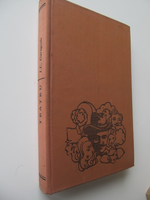 Teatru - I. L. Caragiale | Detalii carte