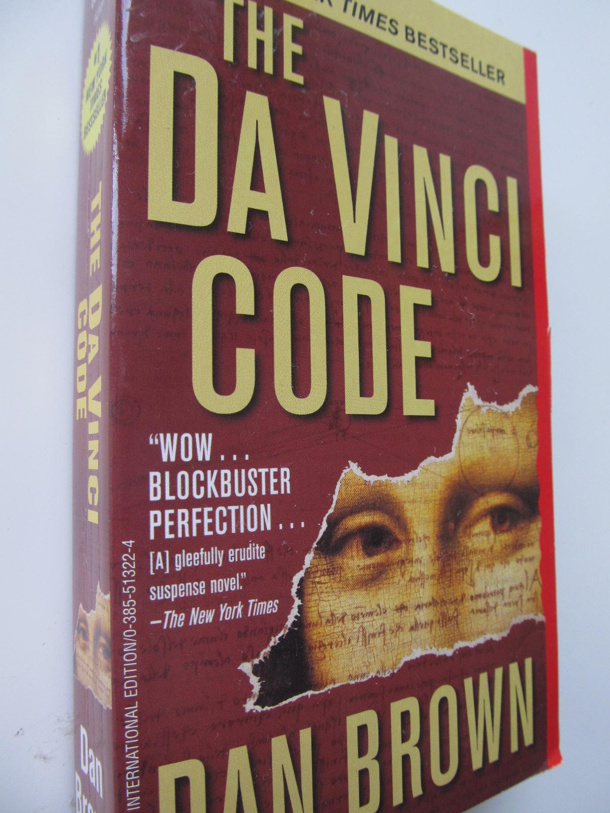 The Da Vinci Code (Codul lui Da Vinci) - Dan Brown | Detalii carte