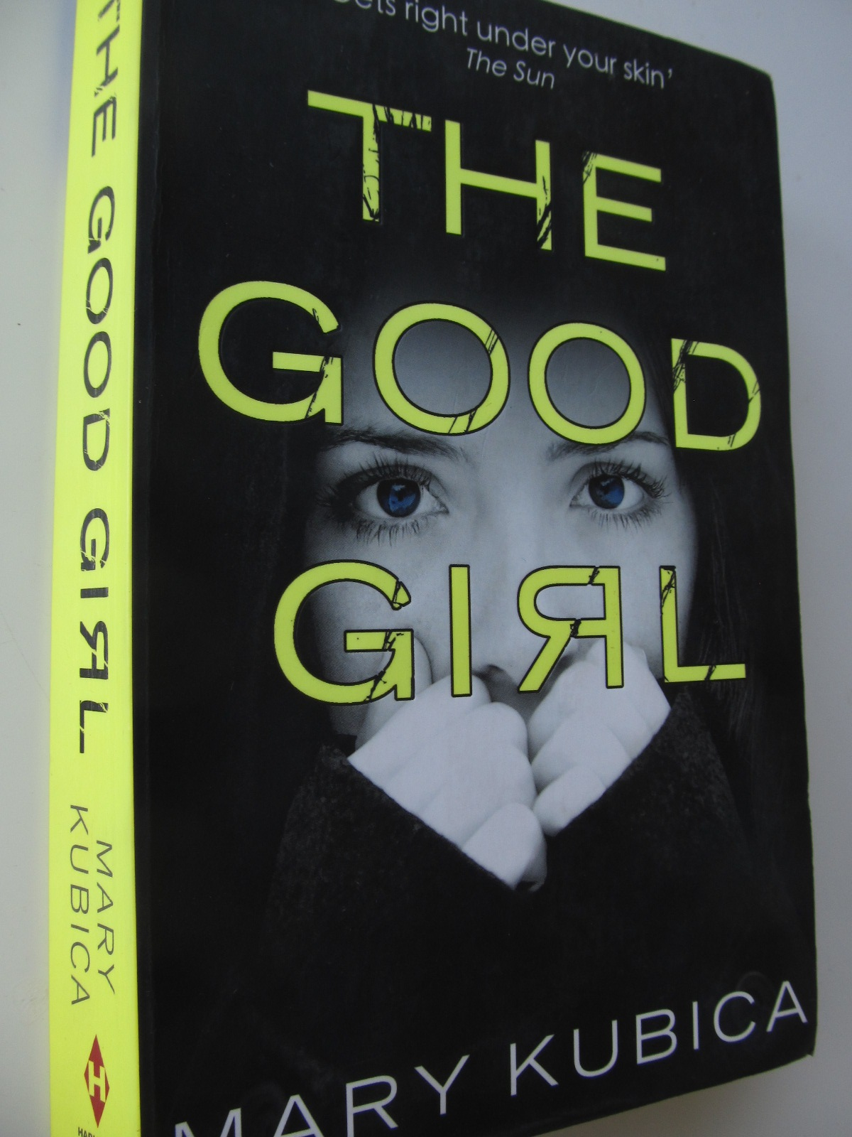 The good girl - Mary Kubica | Detalii carte