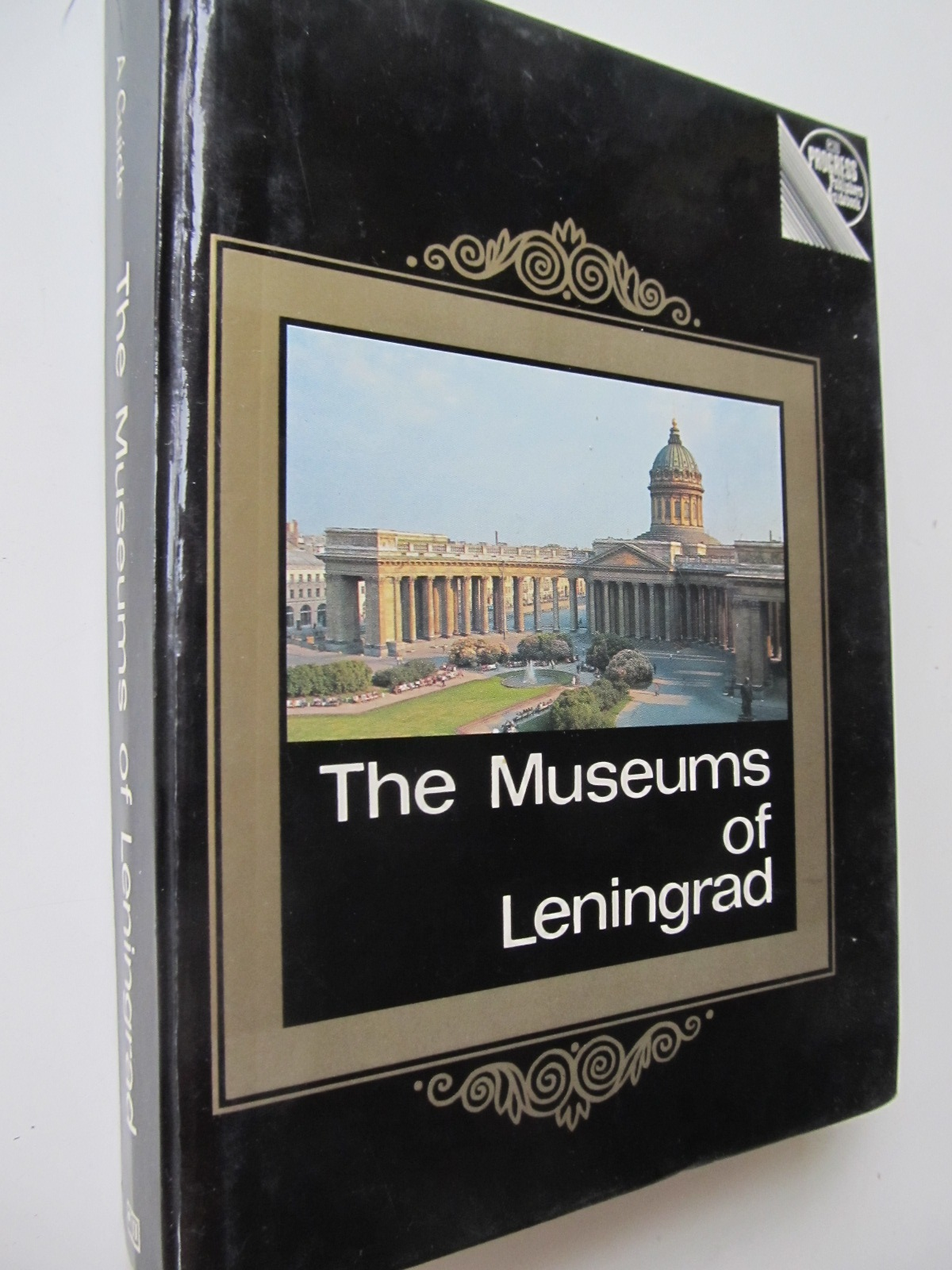 The museums of Leningrad - V. Mushtukov , ... | Detalii carte