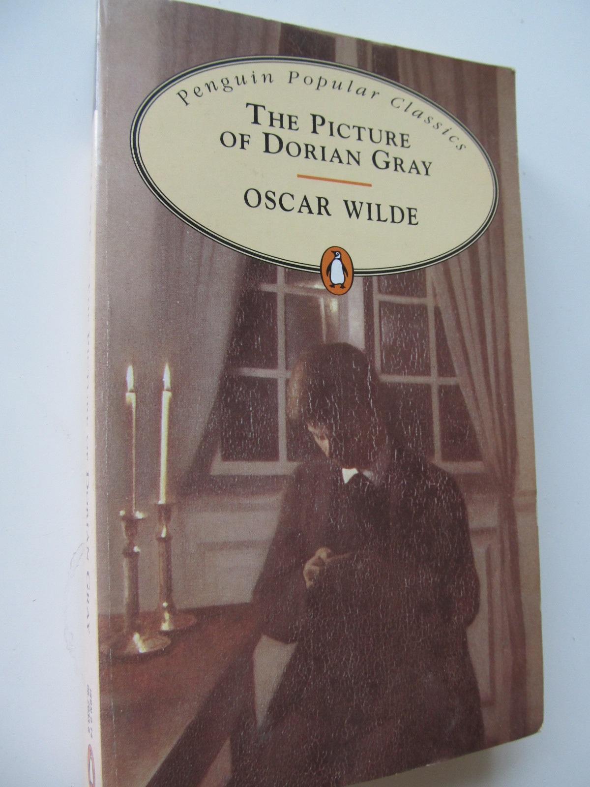 The picture of Dorian Gray - Oscar Wilde | Detalii carte