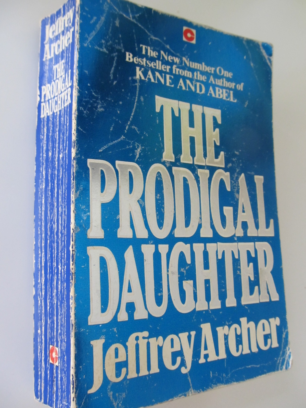 The prodigal daughter - Jeffrey Archer | Detalii carte