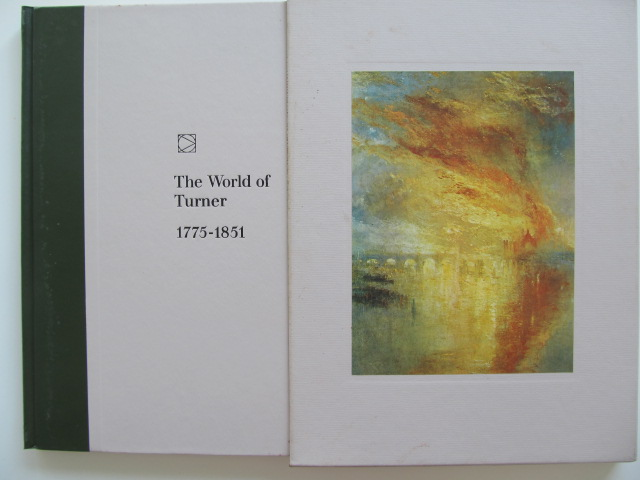 The World of Turner (album) - Diana Hirsh | Detalii carte