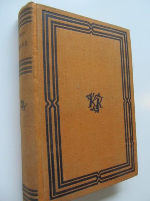 Varso (lb. maghiara) - Schalom Asch | Detalii carte