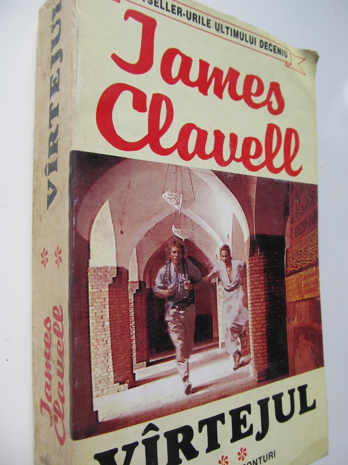 Vartejul (vol. 2) - James Clavell | Detalii carte
