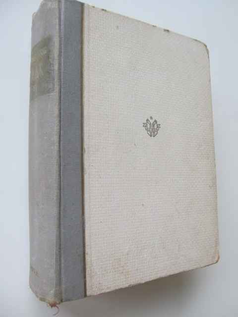 Vihar (2 vol.) - colegate - Ilja Ehrenburg | Detalii carte