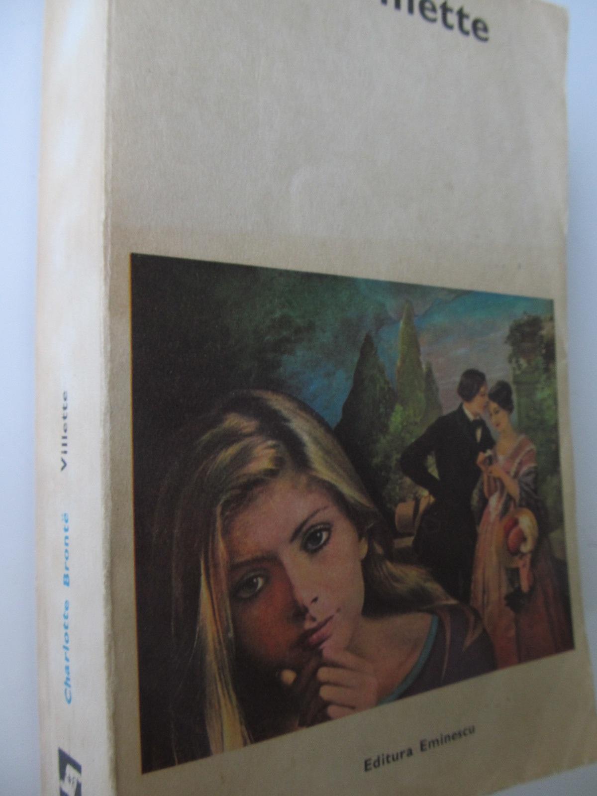 Villette - Charlotte Bronte | Detalii carte