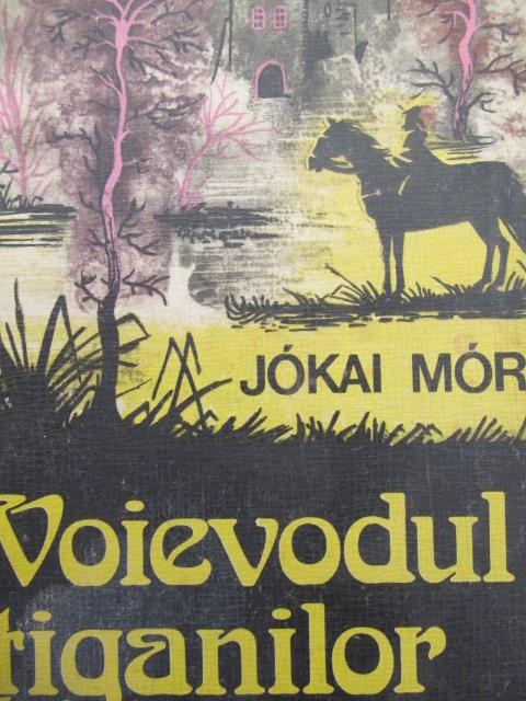 Voievodul tiganilor - Jokai Mor | Detalii carte