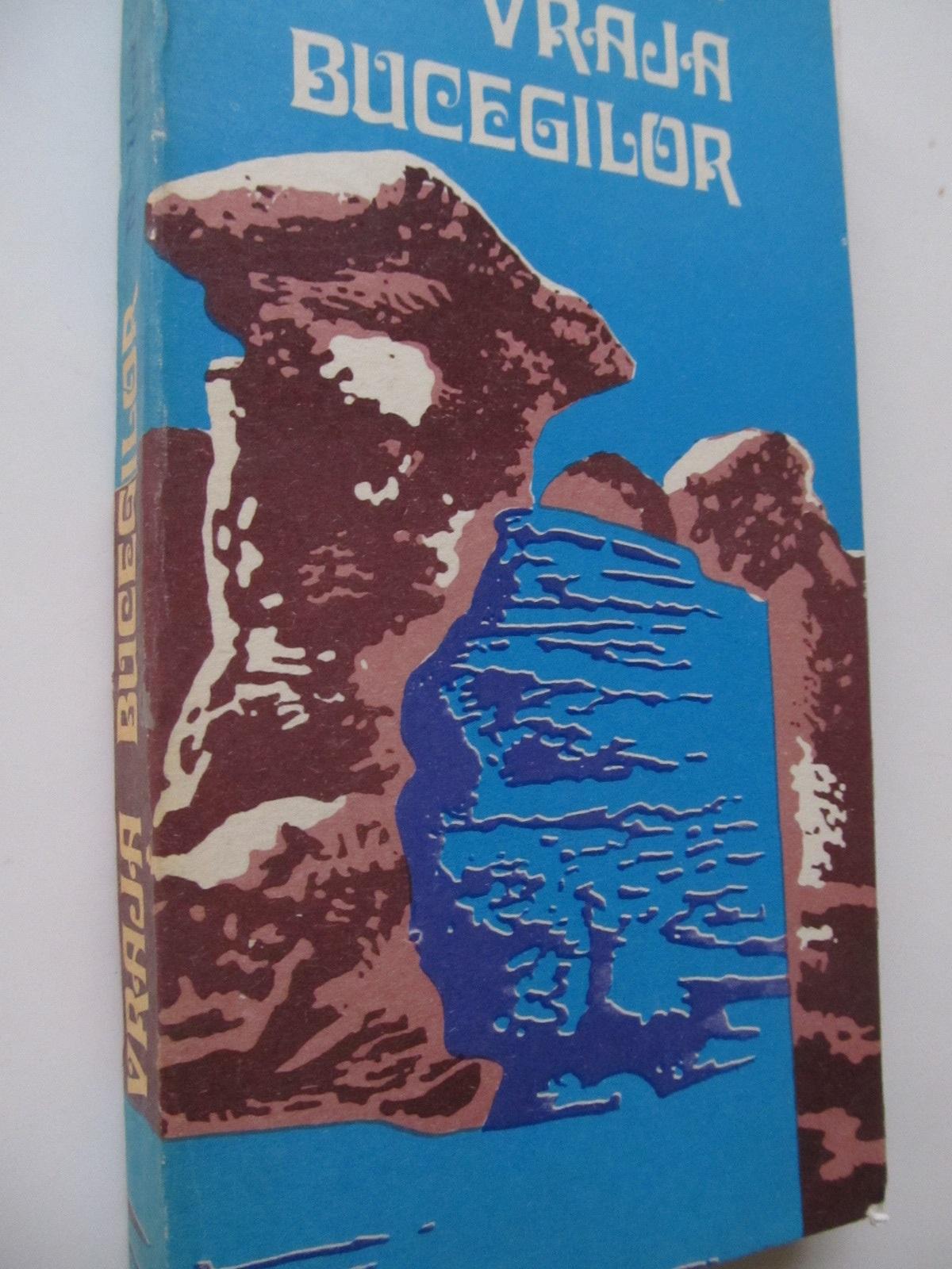 Vraja Bucegilor - Nestor Urechia | Detalii carte