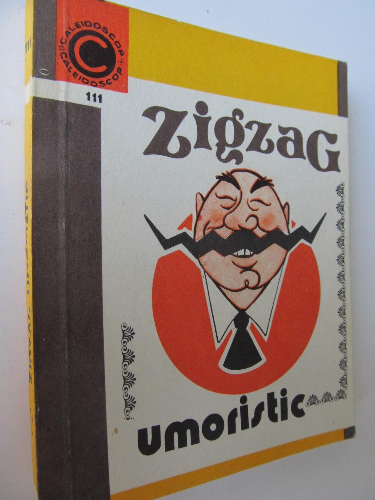 Zigzag umoristic (111) - D. C. Mazilu | Detalii carte