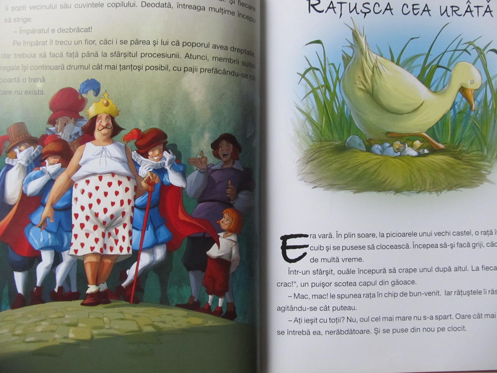 Carte Cele mai frumoase povesti (format foarte mare) - Andersen