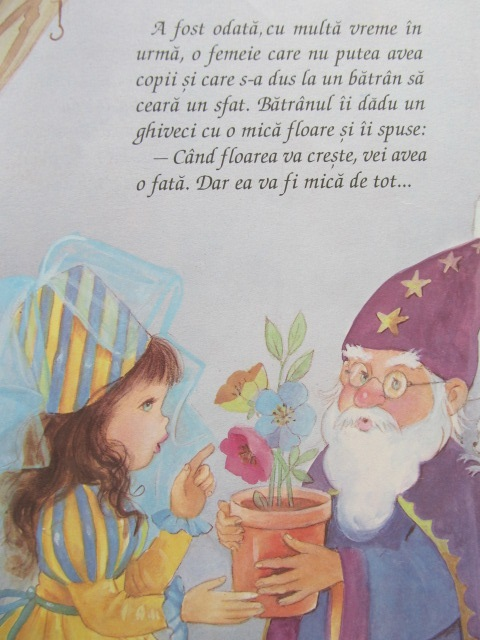 Carte Degetica - ***