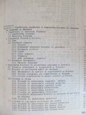 Carte Fructele si sanatatea (cultura si inmultirea pomilor) [1] - Gh. Badescu , M. Constantinescu , ...