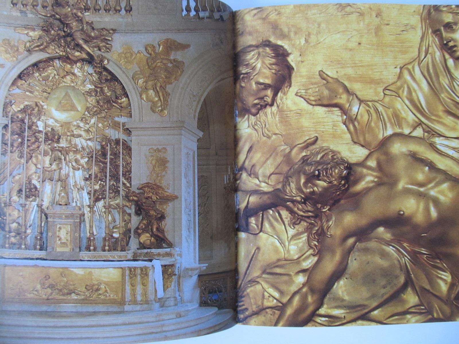 Carte Images of Versailles (Album) - ***