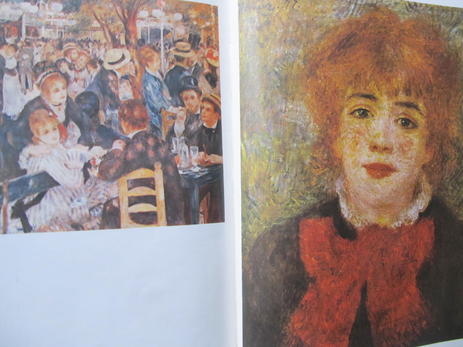 Carte Impresionismul (Album) - format foarte mare - Eugen Schileru