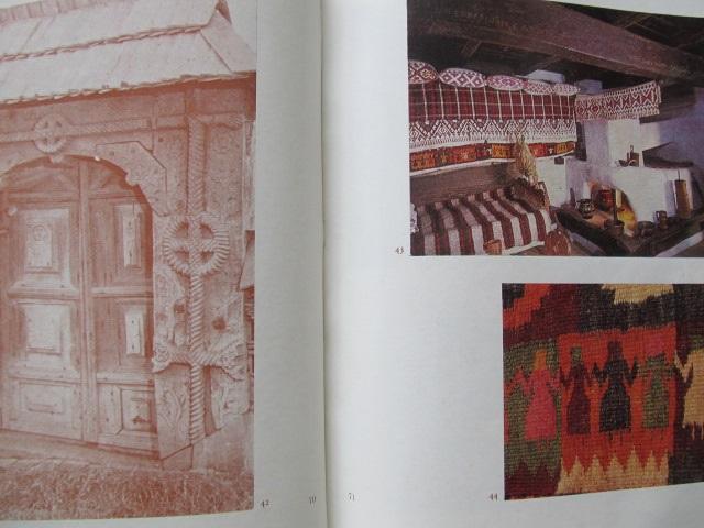 Carte Muzeul satului si de Arta populara - Jana Negoita