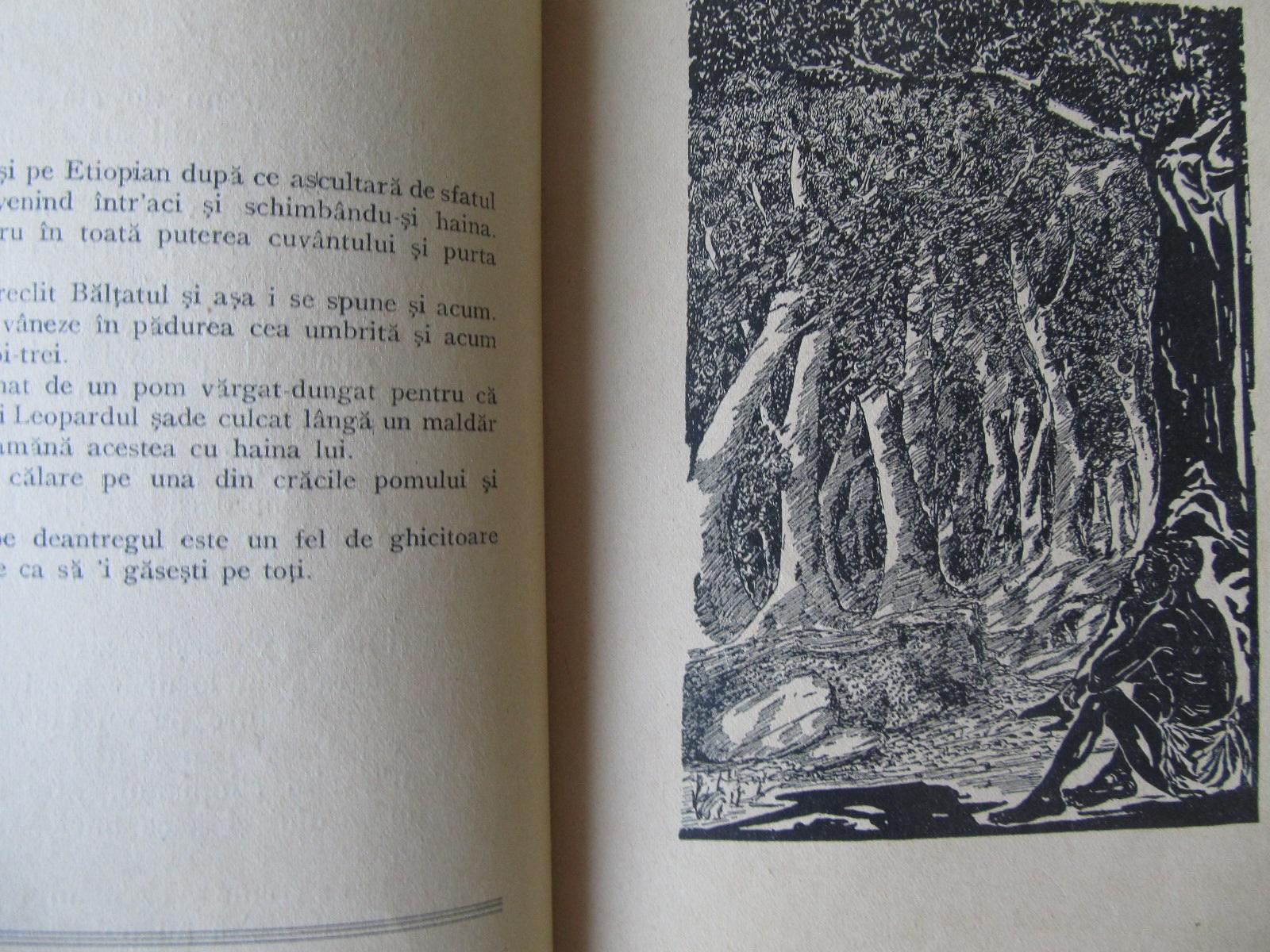 Carte Pe vremea cand animalele vorbeau , 1939 - Rudyard Kipling