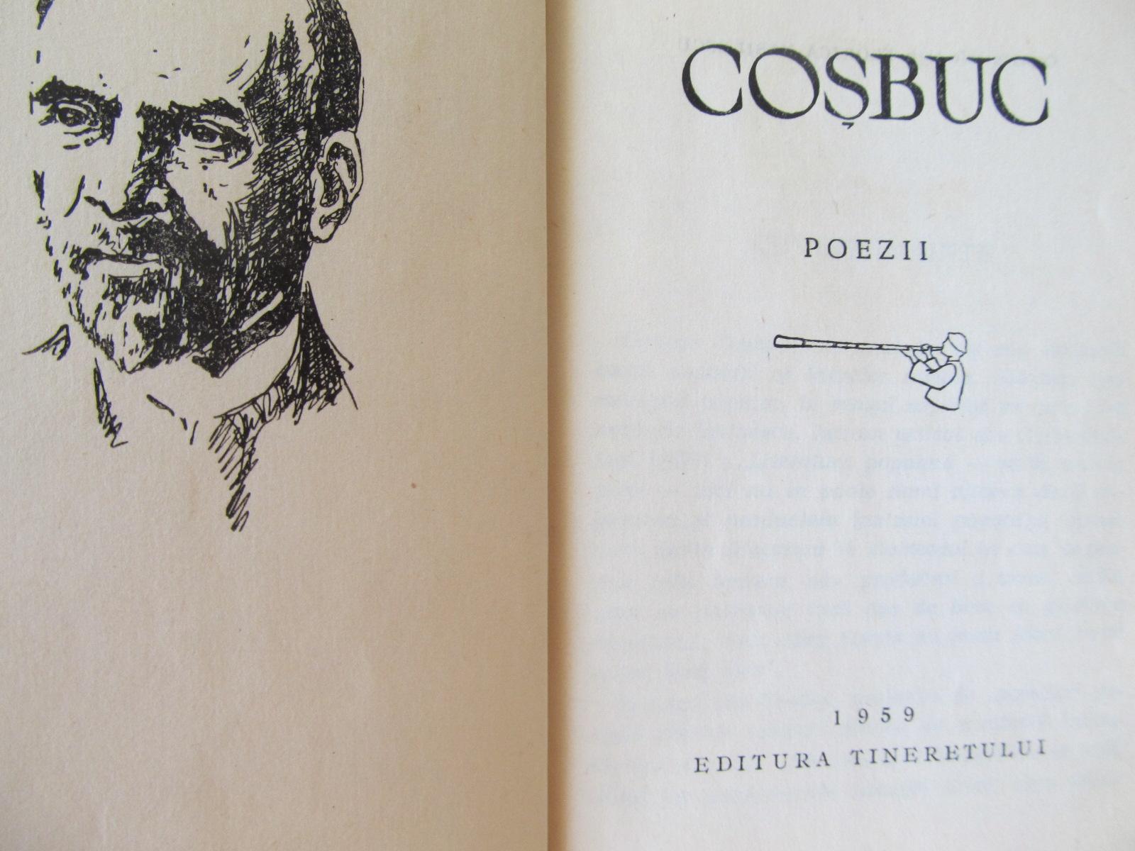 Carte Poezii (14) - Cele mai frumoase poezii - G. Cosbuc