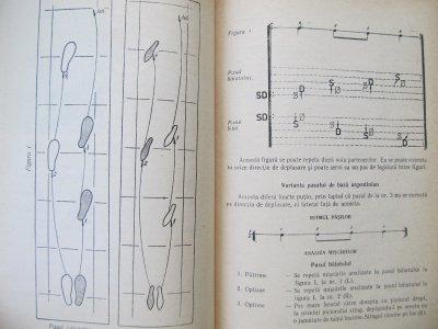 Carte Poftiti la dans (dansuri clasice) [1] - Theodor Vasilescu