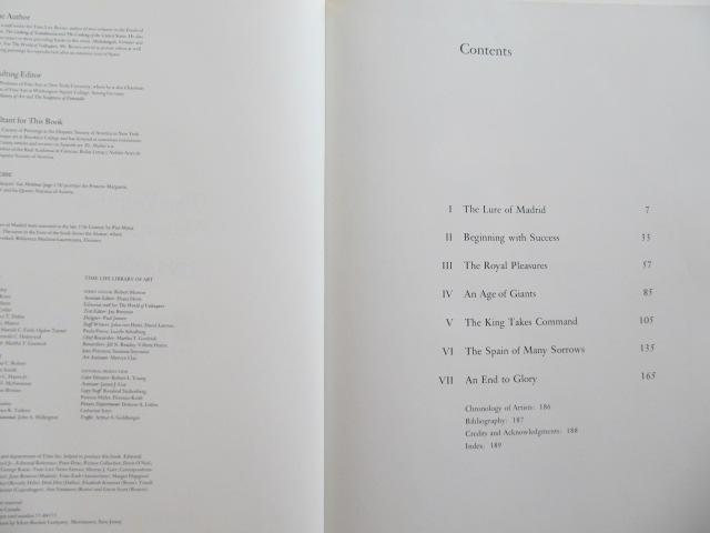 Carte The World of Velazquez (album) - Dale Brown