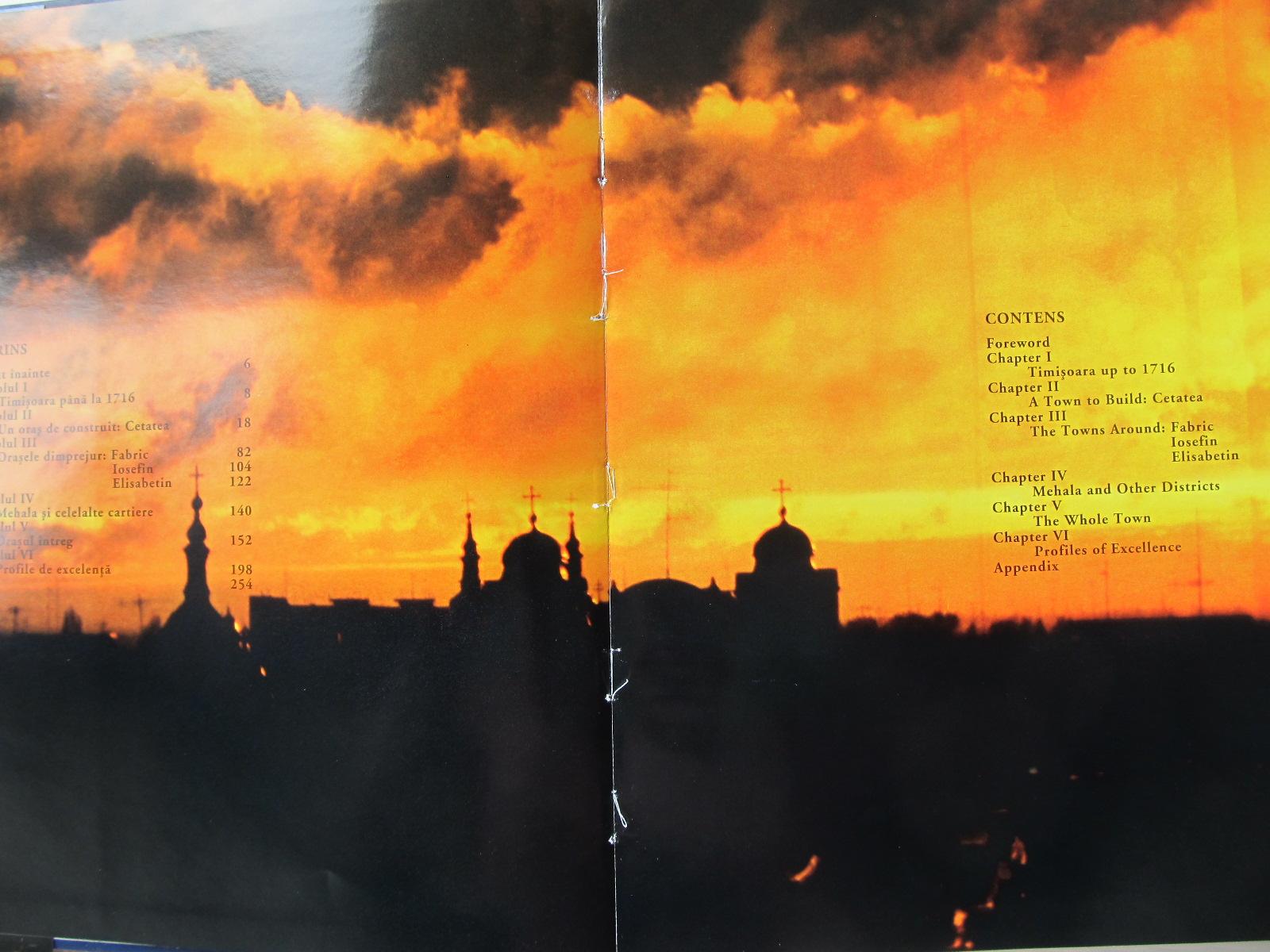 Carte Timisoara Povestea oraselor sale (album) - format foarte mare - Dan Buruleanu , Florin Medelet