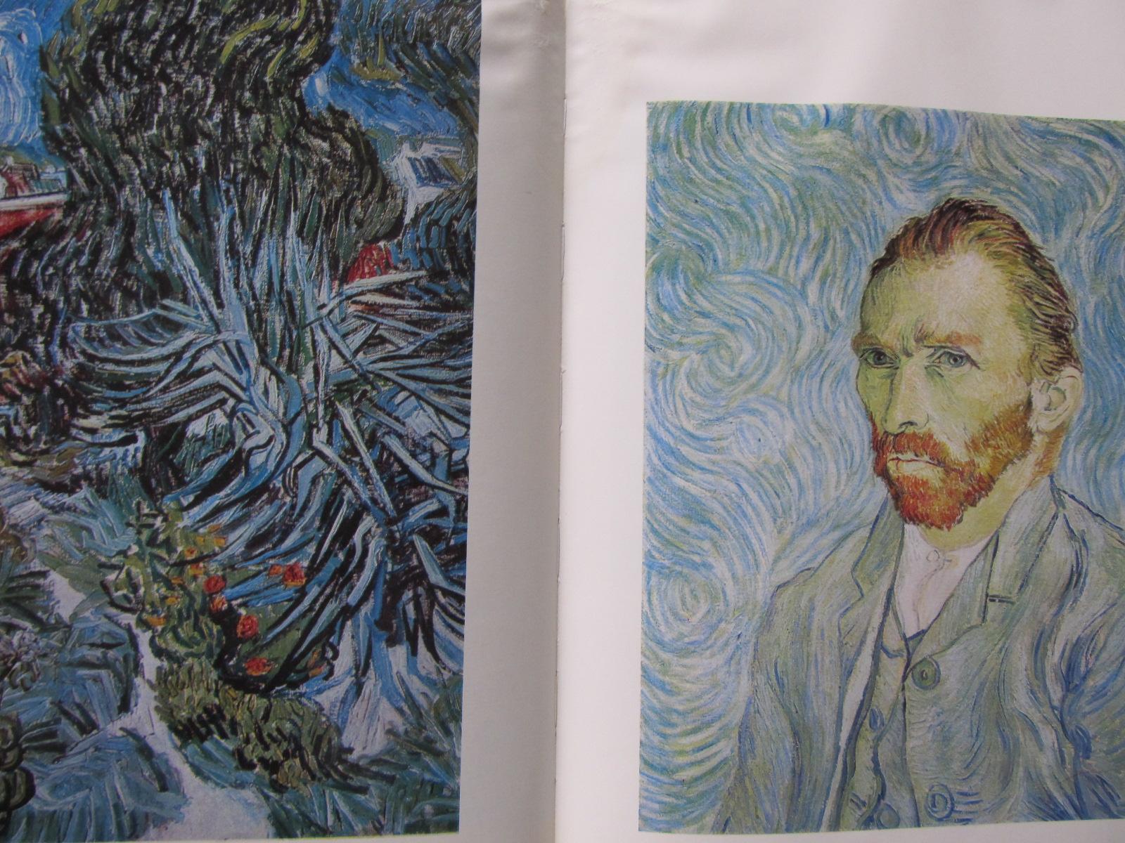 Carte Van Gogh (Album) - format foarte mare - Viorica Guy Marcia