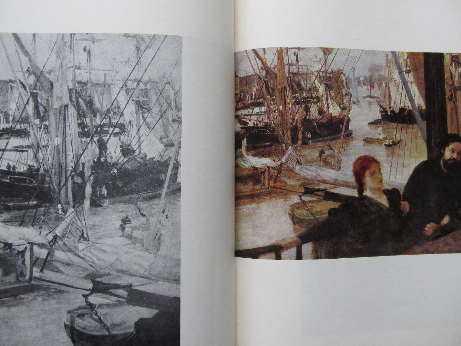 Carte Whistler (Album) - format foarte mare - Vasile Nicolescu