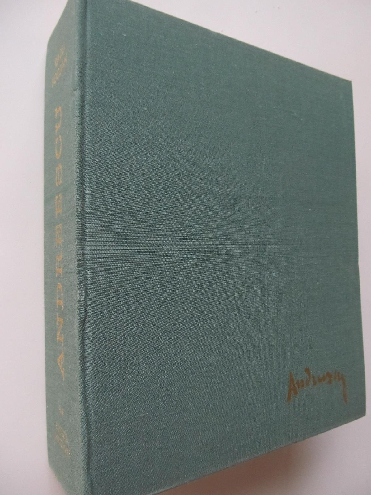 Andreescu - Posteritatea critica (vol. 2) (Album) - cu supracoperta - Radu Bogdan | Detalii carte