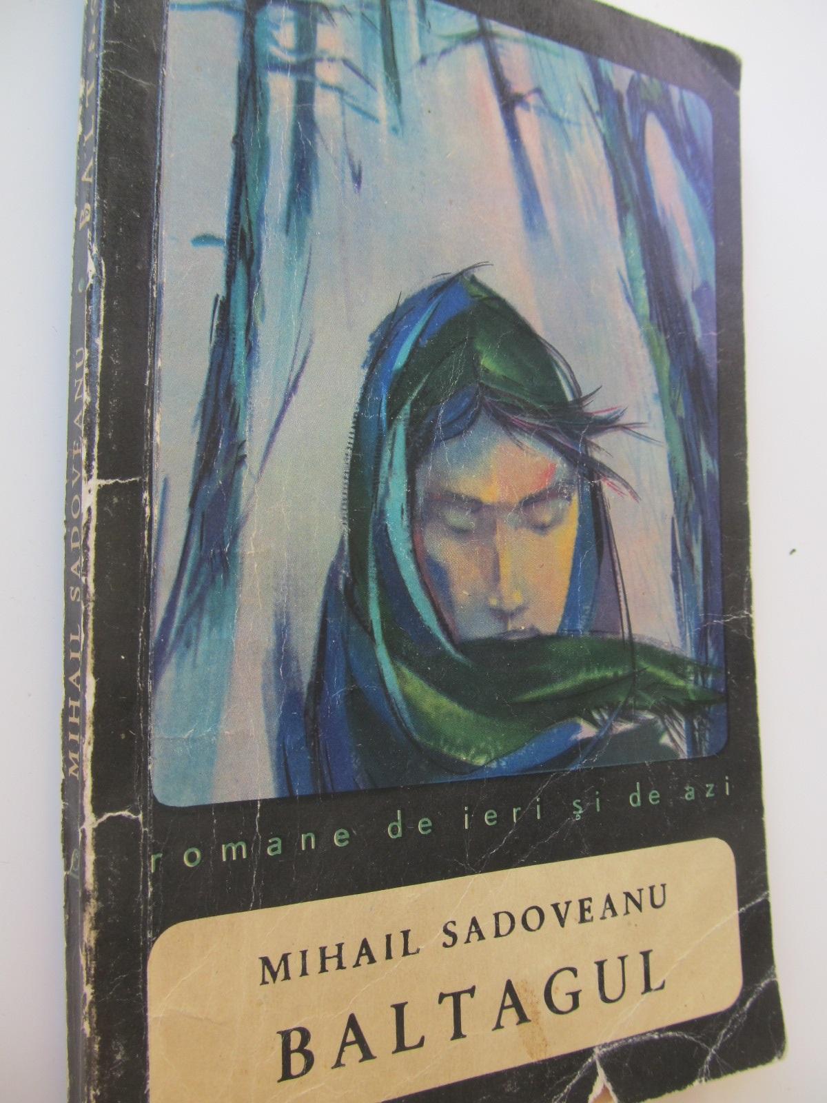Baltagul - Mihail Sadoveanu | Detalii carte