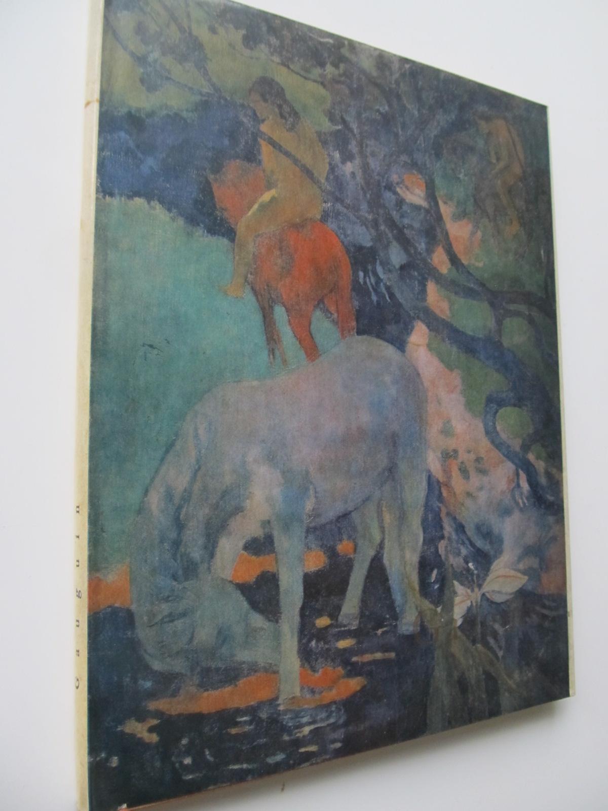 Gauguin (Album) - format foarte mare - Nina Stanculescu Zamfirescu | Detalii carte