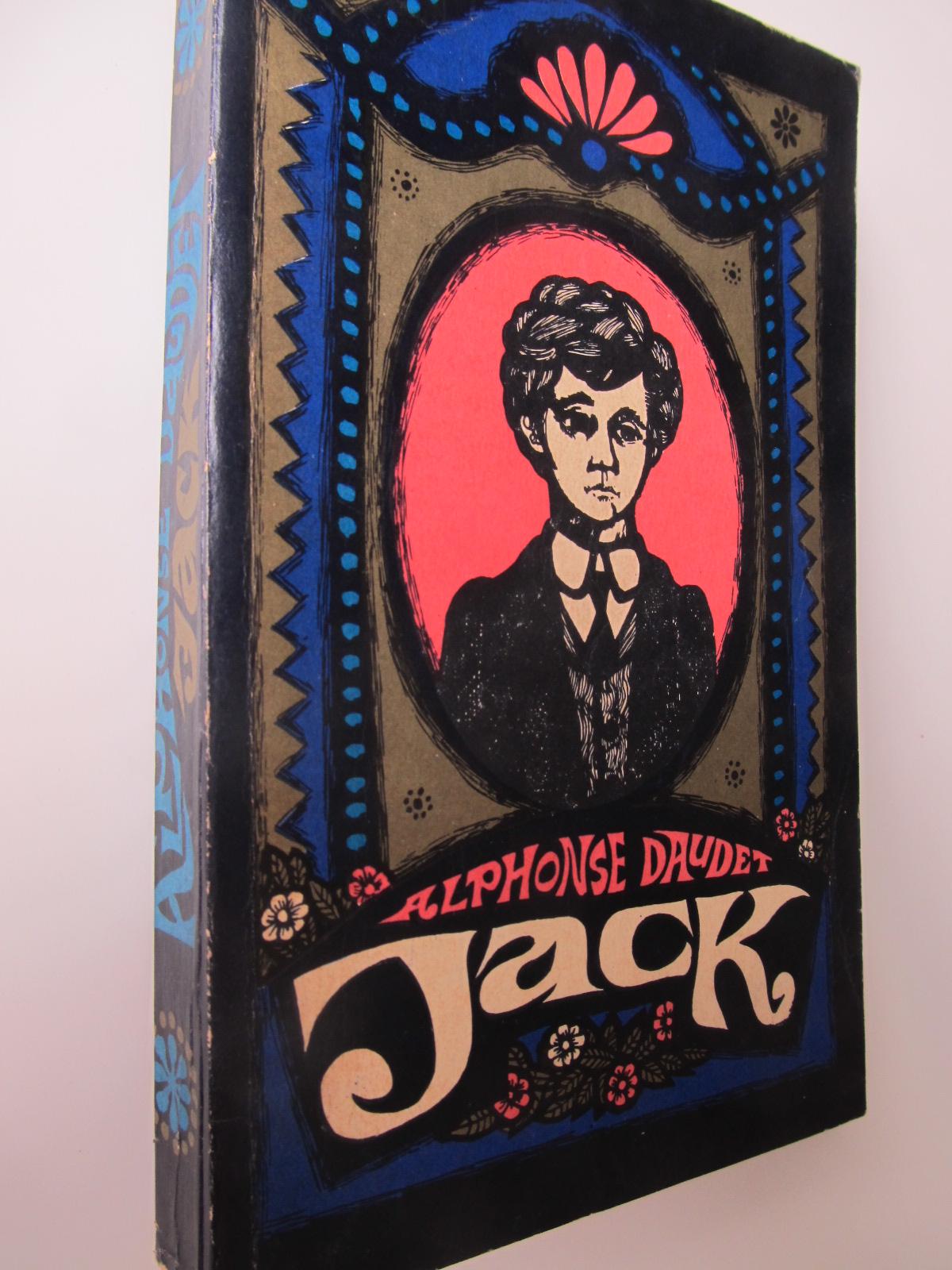 Jack - Alphonse Daudet | Detalii carte