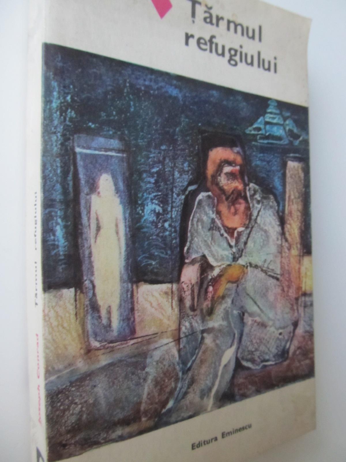 Tarmul refugiului - Joseph Conrad | Detalii carte